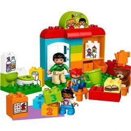LEGO DUPLO Town 10833 Školka