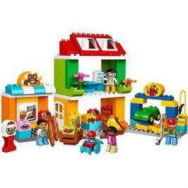 LEGO DUPLO Town 10836 Náměstí