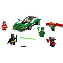 LEGO Batman Movie 70903 Hádankář a jeho vůz Riddle Racer