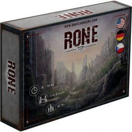 Rone: Races of New Era