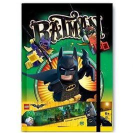 LEGO Batman Movie Zápisník Batman