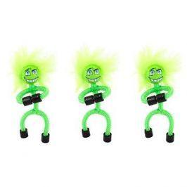 Hároš Magmák 3 pack – zelený