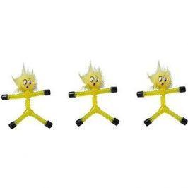 Hároš Magmák 3 pack – žlutý