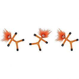 Hároš Magmák 3 pack – oranžový