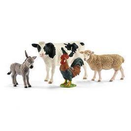Schleich 42385 Set domácí zvířátka
