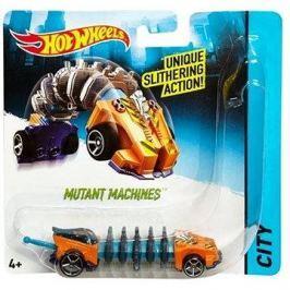 Hot Wheels Auto mutant Buzzerk