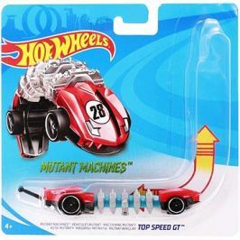 Hot Wheels Auto mutant Top Speed GT