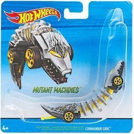 Hot Wheels Auto mutant Commander Croc