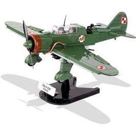 Cobi 5522 II WW PZL P-23B Karas