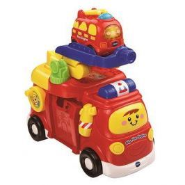 Tut Tut Velké hasičské auto CZ