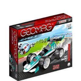 Geomag – Wheels 711