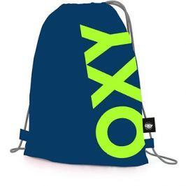 Karton P+P Oxy Neon Dark Blue na cvičky