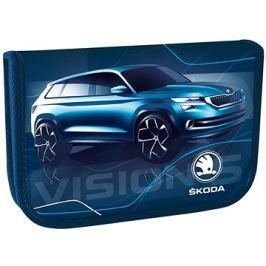 Jednopatrový Škoda Vision