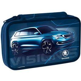 Dvoupatrový Škoda Vision