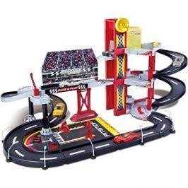 Bburago Ferrari Racing Garage