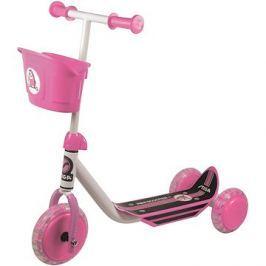Stiga Mini Kid 3W růžová