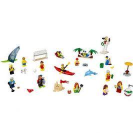 LEGO City Town 60153 Sada postav - Zábava na pláži