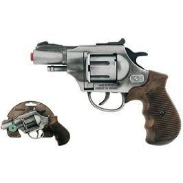 Policejní revolver Gold collection
