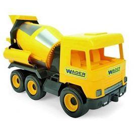 Wader Middle Truck domíchávač