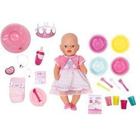 BABY Born Narozeninová