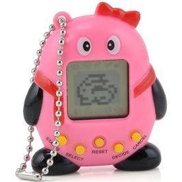Electronic pets – růžové