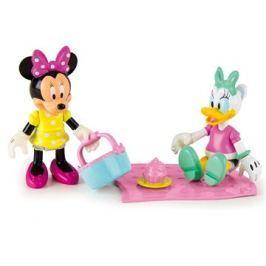 Mikro Trading Minnie a Daisy s doplňky