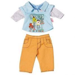 BABY Born – Oblečení pro chlapce