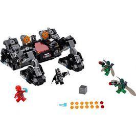 LEGO Super Heroes 76086 Útok Knightcrawleru