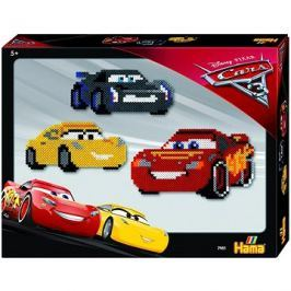 Hama dárková sada Cars