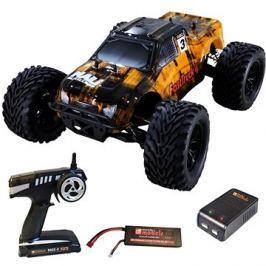 DF Models Fasttruck 4