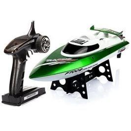Člun Ft009 - zelená