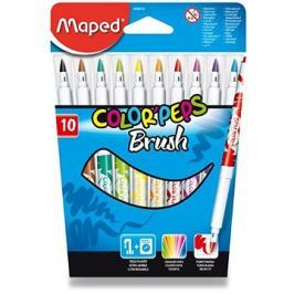 Maped Color Peps Brush, 10 barev