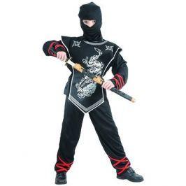Šaty na karneval - Ninja vel. S