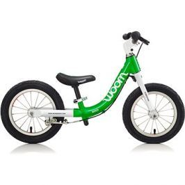 Woom 1 green