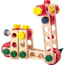 Woody Montážní stavebnice - konstruktér 100 ks