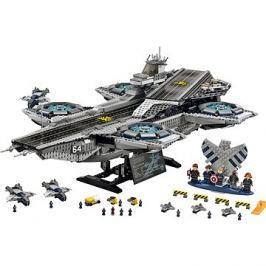 LEGO Super Heroes 76042 SHIELD heliport
