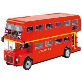 Cobi 1885 London bus 1:35