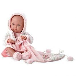 Llorens New Born holčička