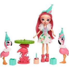 Enchantimals Let's Flamingle