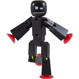 Epline Stikbot figurka – černá