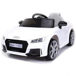 Audi TT RS bílé