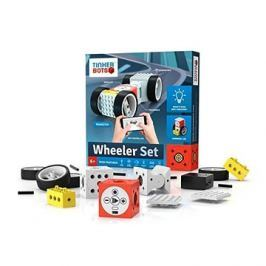 Tinkerbots Wheeler set