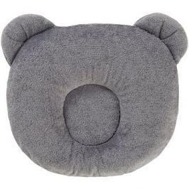 Candide Panda polštářek tmavě šedý