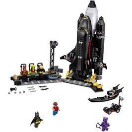 LEGO Batman Movie 70923 Batmanův raketoplán