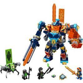 LEGO Nexo Knights 72004 Souboj technických čarodějů