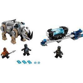 LEGO Super Heroes 76099 Souboj Rhino a Mine