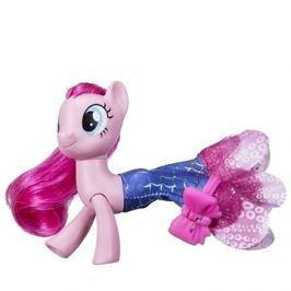 My Little Pony Zpívající mořský poník Pinkie Pie