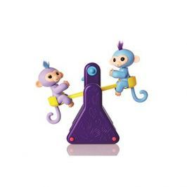 WowWee Fingerlings Playset Teeter Totter