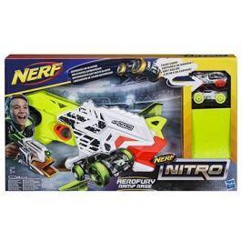 Nerf Nitro Aerofury