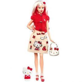 Barbie Hello Kitty
